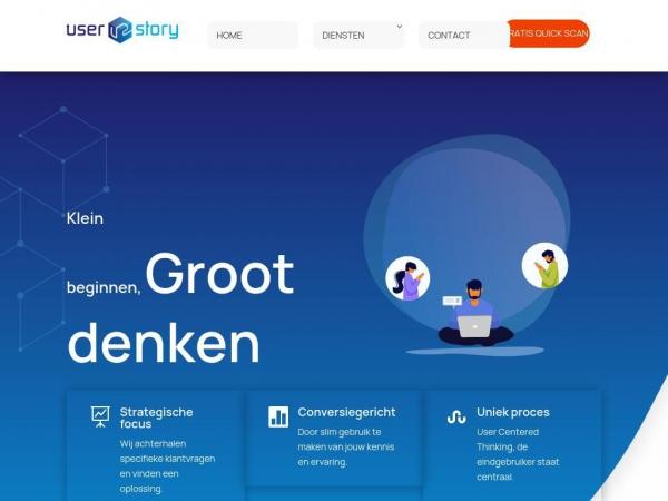 user-story.nl
