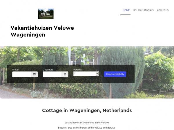 vakantieinwageningen.nl