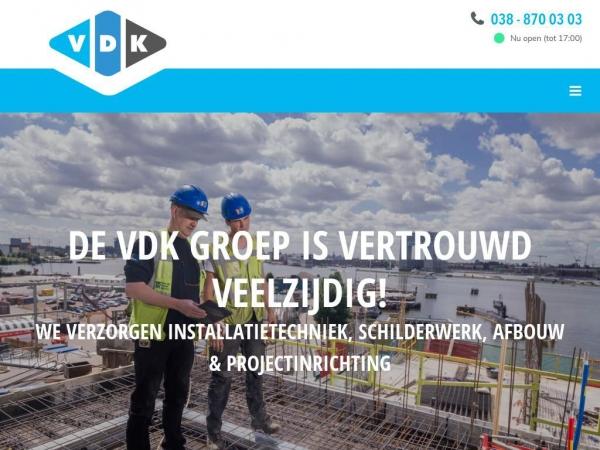 vdkgroep.com