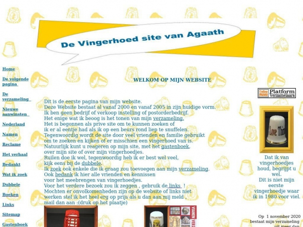 vingerhoedjes.net