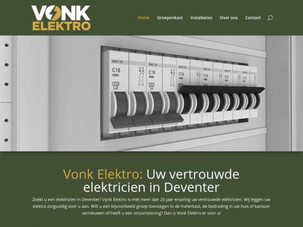 vonkelektro.nl