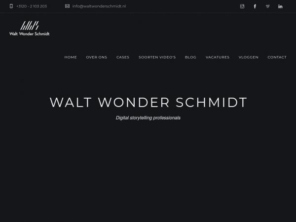 waltwonderschmidt.nl