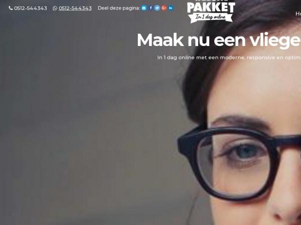websitepakket.nl