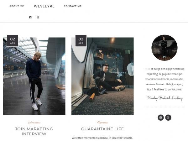 wesleyrl.nl