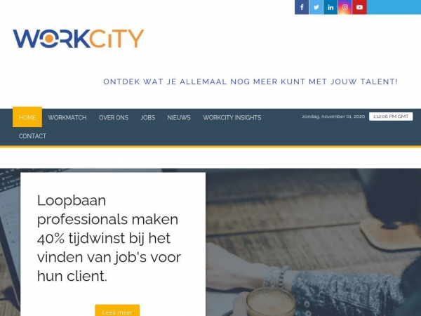 workcity.nl