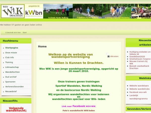 wsv-wik.nl