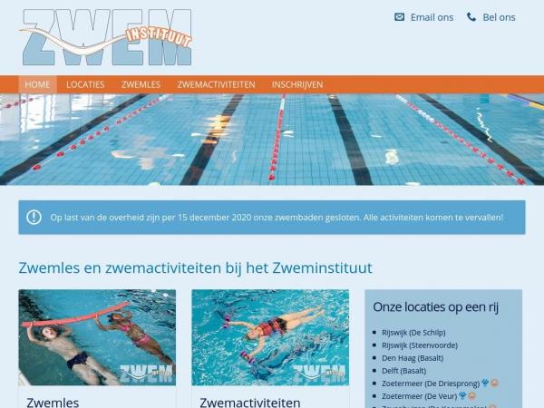 zweminstituut.com